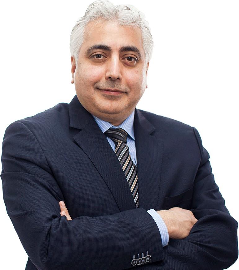 Dr Firas Al-Niami